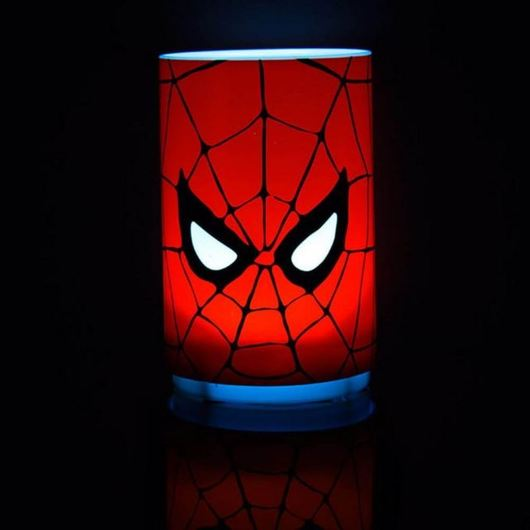 LAMPARA MARVEL SPIDERMAN