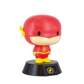 LAMPARA DC COMICS MINI THE FLASH 3D