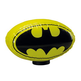 LAMPARA INFLABLE DC COMICS BATMAN LOGO