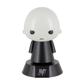 LAMPARA ICON HARRY POTTER VOLDEMORT ICON LIGHT