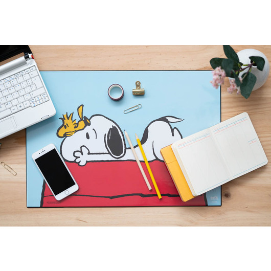 VADE ESCOLAR SNOOPY DOGHOUSE