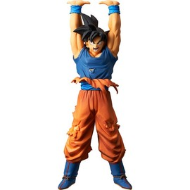 FIGURA DRAGON BALL SUPER GIVE ME ENERGY SPIRIT BALL SPECIAL