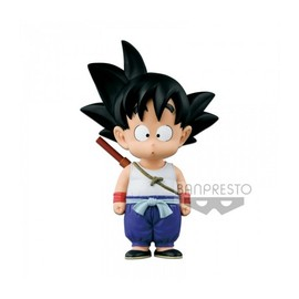 FIGURA DRAGON BALL SON GOKU