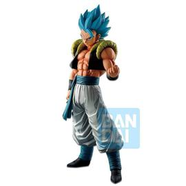 FIGURA ICHIBANSHO DRAGON BALL GOD GOGETA EXTREME