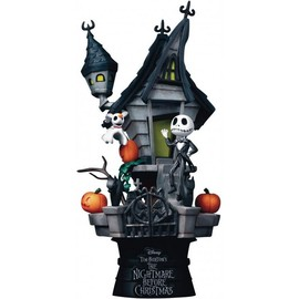 FIGURA DISNEY THE NIGHTMARE BEFORE CHRISTMAS