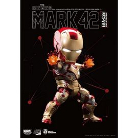 FIGURA MARVEL IRON MAN 3 MK42