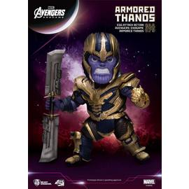FIGURA MARVEL AVENGERS ENDGAME ARMORED THANOS