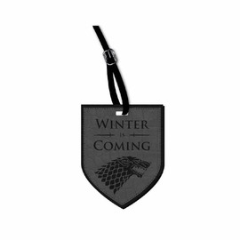 ID EQUIPAJE GAME OF THRONES WINTER IS COMING