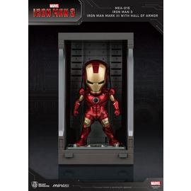 FIGURA MARVEL IRON MAN MARK III