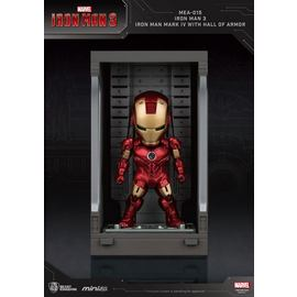 FIGURA MARVEL IRON MAN MARK IV