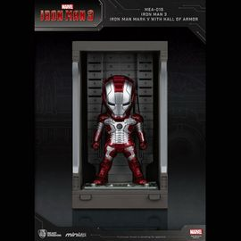 FIGURA MARVEL IRON MAN MARK V