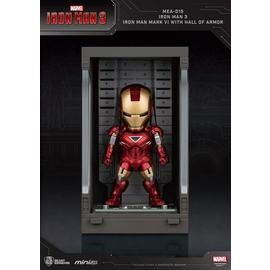 FIGURA MARVEL IRON MAN MARK VI