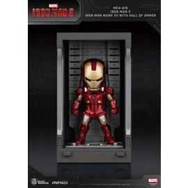 FIGURA MARVEL IRON MAN MARK VII