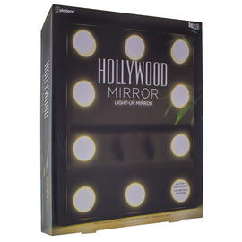 ESPEJO ORIGINAL GIFT HOLLYWOOD