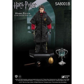 FIGURA HARRY POTTER TRIWIZARD VERSION