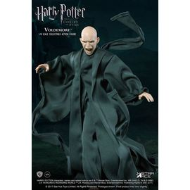 FIGURA HARRY POTTER LORD VOLDEMORT VERSION LED