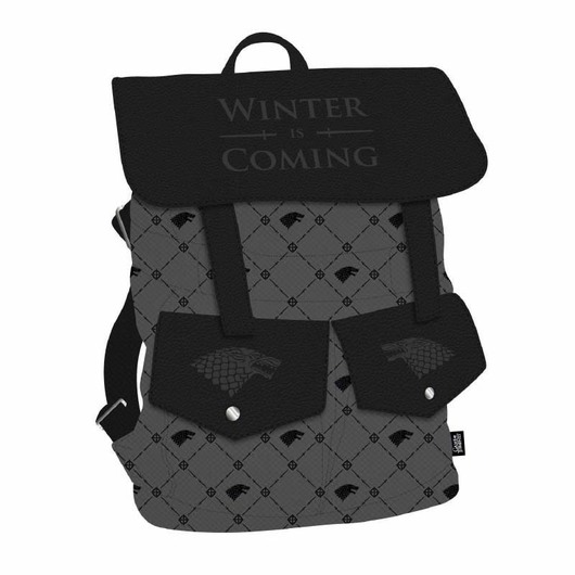 MOCHILA GAME OF THRONES STAR