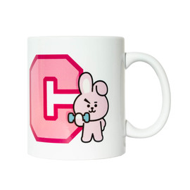 TAZA BT21 COOKY