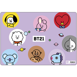 VADE ESCOLAR BT21