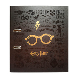 ARCHIVADOR CON COMPRESOR HARRY POTTER
