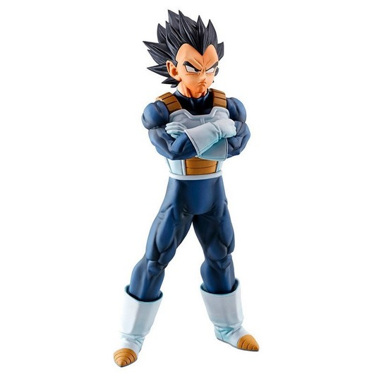 FIGURA ICHIBANSHO DRAGON BALL VEGETA