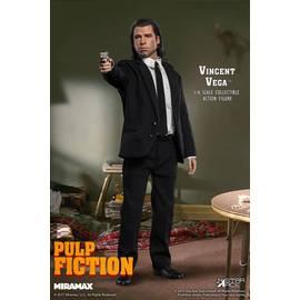 FIGURA PULP FICTION VINCENT VEGA