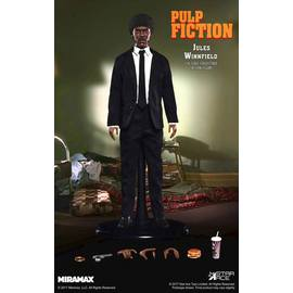 FIGURA PULP FICTION JULES WINFIELD