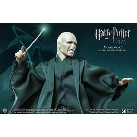 FIGURA HARRY POTTER LORD VOLDEMORT