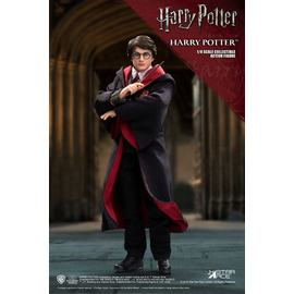 FIGURA HARRY POTTER HARRY POTTER UNIFORM
