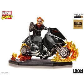 FIGURA BDS ART SCALE 1/10 GHOST RIDER