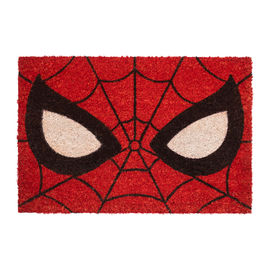 FELPUDO MARVEL SPIDERMAN EYES