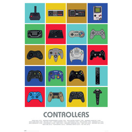 POSTER CONTROLLERS