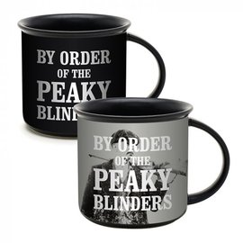 TAZA TERMOCOLORA PEAKY BLINDERS BY ORDER OF