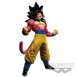 FIGURA DRAGON BALL GT BLOOD OF SAIYANS SPECIAL 3