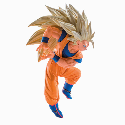FIGURA DRAGON BALL SUPER BIG BUDOUKAI