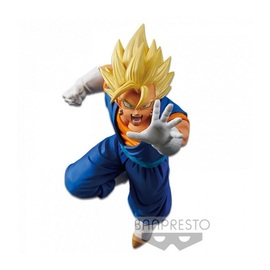 FIGURA DRAGON BALL SUPER SUPER SAIYAN VEGITO