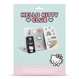 GADGET DECALS HELLO KITTY