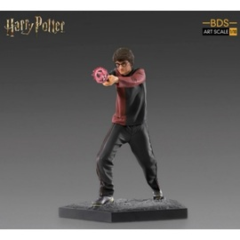 FIGURA BDS ART SCALE 1/10 HARRY POTTER