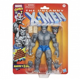 FIGURA MARVEL LEGEND SERIE X-MEN BESTIA