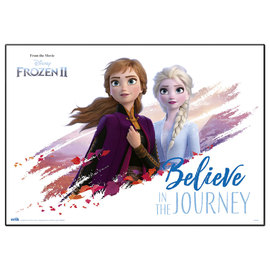 VADE ESCOLAR DISNEY FROZEN 2