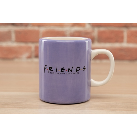 TAZA FRIENDS MARCO