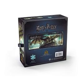 PUZZLE HARRY POTTER GRINGOTTS BANK ESCAPE