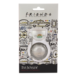 INFUSOR DE TE FRIENDS CENTRAL PERK