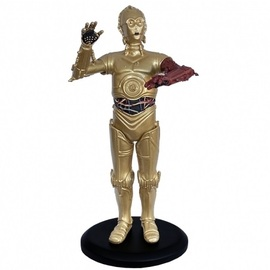 FIGURA STAR WARS C-3PO