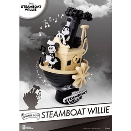 FIGURA DISNEY STEAMBOAT WILLIE