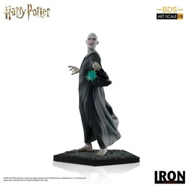 FIGURA BDS ART SCALE 1/10 HARRY POTTER VOLDEMORT