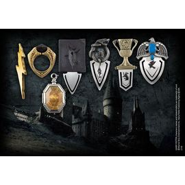 COLECCION MARCAPAGINAS HARRY POTTER HORROCRUX