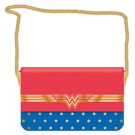 BOLSO DC COMICS WONDER WOMAN