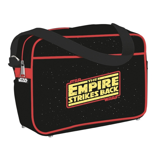 BANDOLERA RETRO STAR WARS THE EMPIRE STRIKES BACK