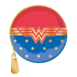 MONEDERO DC COMICS WONDER WOMAN